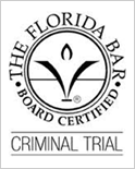 Florida Bar Certified Attorney